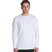 AS COLOUR Adult Base Long Sleeve Tee