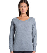 AS Colour Womens Slouch Crew