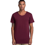 AS COLOUR Adult Shadow Tee
