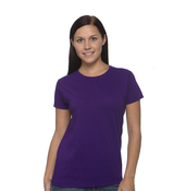GILDAN Womens Ultra Cotton Tee