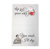Tea Towel - Ends