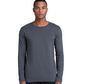 AS COLOUR Adult Ink Long Sleeve Tee