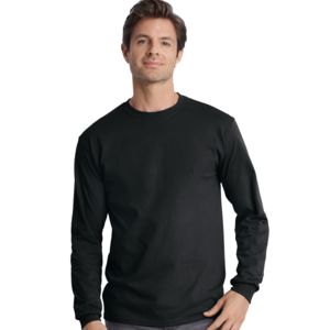 GILDAN Adult Long Sleeve Tee Thumbnail