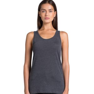 AS COLOUR Womens Tulip Singlet Thumbnail