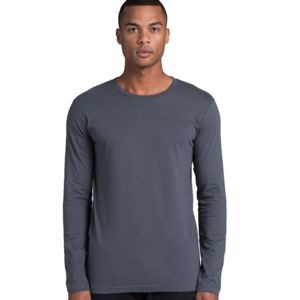 AS COLOUR Adult Ink Long Sleeve Tee Thumbnail