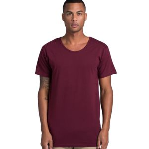 AS COLOUR Adult Shadow Tee Thumbnail