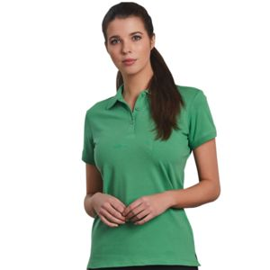 Darling Harbour Womens Slim Fit Polo Thumbnail
