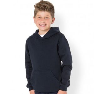 JBs Wear Kids Fleecy Hoody Thumbnail