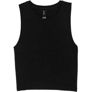 CB CLOTHING Kids Muscle Tank Thumbnail