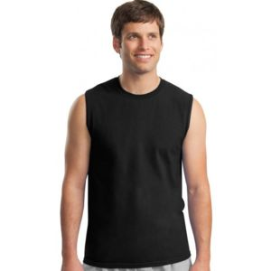 GILDAN Ultra Cotton Unisex Tank Thumbnail