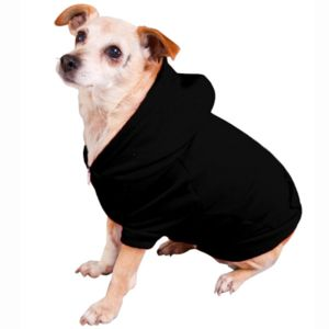 AA Dog Hoodie MEDIUM Thumbnail