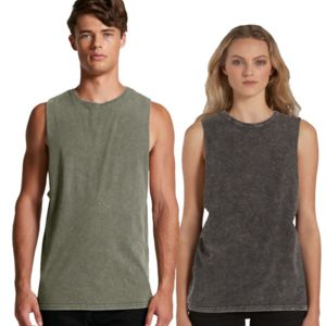 AS Colour Stonewash Barnard Tank Thumbnail