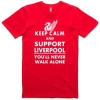 Keep Calm Liverpool Thumbnail