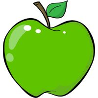 Green Apple Thumbnail