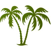 Palm Tree 02 Thumbnail