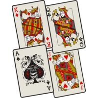 Playing Cards Thumbnail