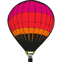 Hot Air Balloon Thumbnail