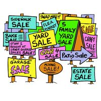 For Sale Signs Thumbnail