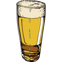 Beer Glass Thumbnail