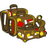 Suitcases 4 Thumbnail