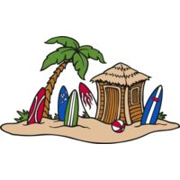 Beach Shack Surfboards Thumbnail
