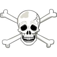 Skull and cross bones Thumbnail