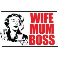 WIFE MUM BOSS 01 Thumbnail