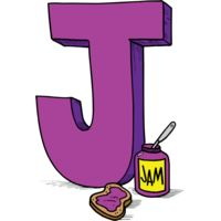 J is for Jam Thumbnail