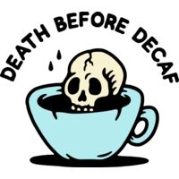 Death Before Decaf Thumbnail