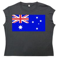 INKK Raw Crop Tee (Made in AUS) Thumbnail