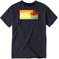 Gildan Adult Comfort Colours Tee Thumbnail