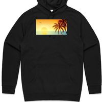 AS Colour Supply Hoodie Thumbnail